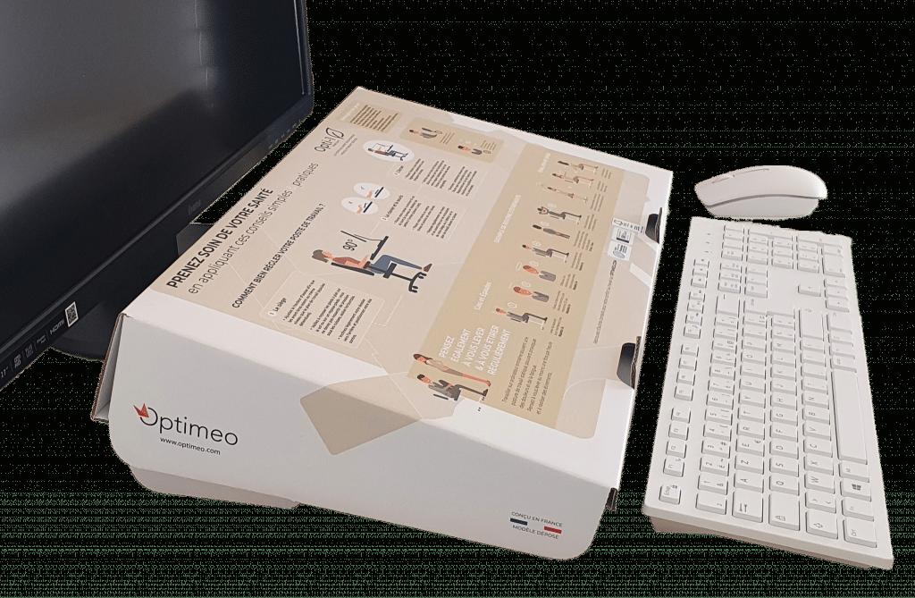 Opti-1 premium, one of our ergonomic solutions